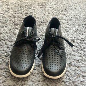 Ecco Intrinsic Sport Lifestyle Sneaker Black